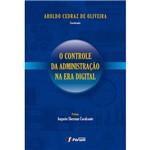 Livro - o Controle da Administração na Era Digital