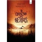 Livro - o Coração dos Heróis