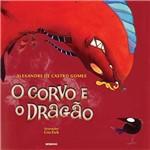 Livro - o Corvo e o Dragão