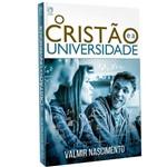 Livro - o Cristão e a Universidade