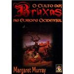 Livro - o Culto das Bruxas na Europa Ocidental