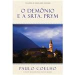 Livro - o Demônio e a Srta. Prym