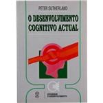 Livro - o Desenvolvimento Cognitivo Actual