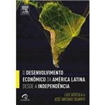 Livro - o Desenvolvimento Econômico da América Latina Desde a Independência