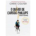 Livro - o Diário de Carson Phillips