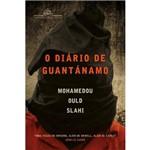 Livro - o Diário de Guantánamo