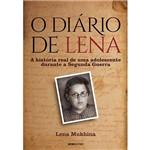 Livro - o Diário de Lena