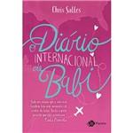 Livro - o Diário Internacional de Babi