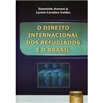 Livro - o Direito Internacional dos Refugiados e o Brasil