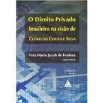 Livro - o Direito Privado Brasileiro na Visão de Clóvis do Couto e Silva