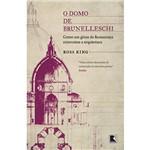 Livro - o Domo de Brunelleschi