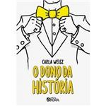 Livro - o Dono da História