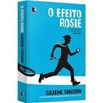 Livro - o Efeito Rosie