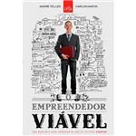 Livro - o Empreendedor Viável