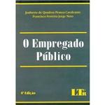 Livro - o Empregado Público