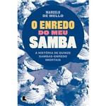 Livro - o Enredo do Meu Samba