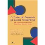Livro - o Ensino de Geometria na Escola Fundamental