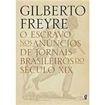 Livro - o Escravo Nos Anúncios de Jornais Brasileiros do Século XIX