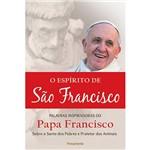 Livro - o Espírito de São Francisco
