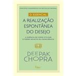 Livro - o Essencial: a Realização Espontânea do Desejo