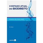 Livro - o Estado Atual do Biodireito