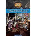 Livro - o Estranho Caso do Retrato Roubado - Clube dos Detetives - Vol. 3