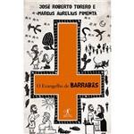 Livro - o Evangelho de Barrabás