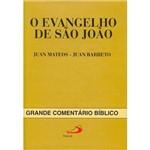 Livro - o Evangelho de São João