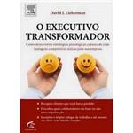 Livro - o Executivo Transformador