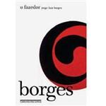 Livro - o Fazedor - Coleção Biblioteca Borges