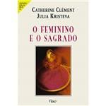 Livro - o Feminino e o Sagrado