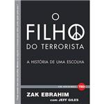 Livro - o Filho do Terrorista a História de uma Escolha