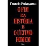 Livro - o Fim da História e o Último Homem