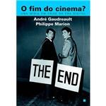 Livro - o Fim do Cinema