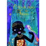Livro - o Fio de Ouro de Fatinu