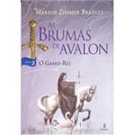Livro - o Gamo Rei - Coleção as Brumas de Avalon - Livro 3