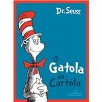 Livro - o Gatola da Cartola