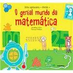 Livro - o Genial Mundo da Matemática