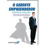 Livro o Gerente Empreendedor