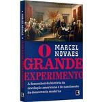 Livro - o Grande Experimento