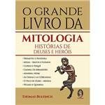 Livro - o Grande Livro da Mitologia