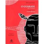 Livro - o Guarani em Cordel: Baseado na Obra de José de Alencar