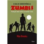Livro - o Guia de Sobrevivência a Zumbis