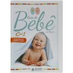 Livro - o Guia do Bebê e da Mamãe