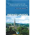 Livro - o Guia Essencial de Costumes e Cultura: Reino Unido - Coleção Culture Smart!