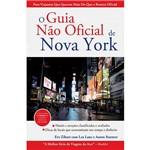 Livro - o Guia não Oficial de Nova York