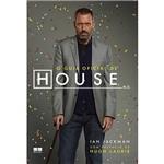 Livro - o Guia Oficial de House