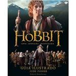 Livro - o Hobbit: uma Jornada Inesperada - Guia Ilustrado