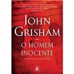 Livro - o Homem Inocente