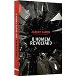 Livro - o Homem Revoltado